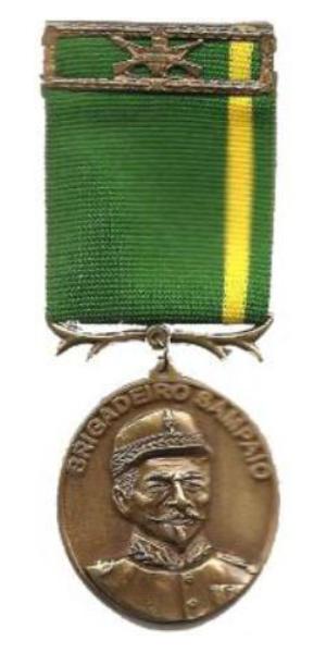Brigadeiro Sampaio
