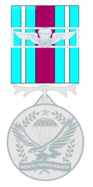 Mérito Paraquedista